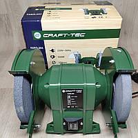 Точило электрическое Craft-tec ТЭ-200, фото 1