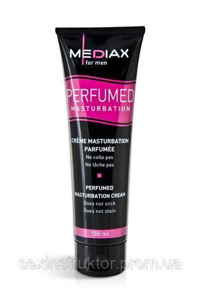Лубрикант - MEDIAX FOR MEN PERFUMED MASTURBATION
