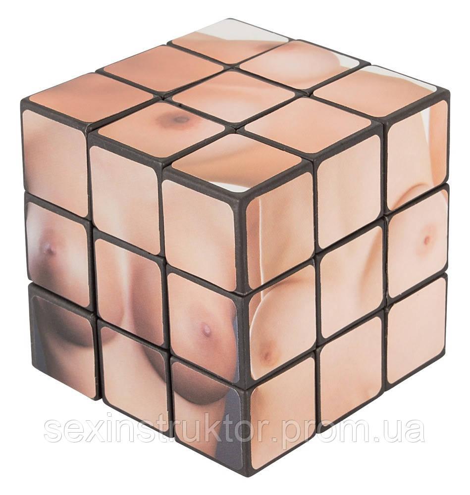 Кубик - Boob Cube