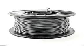 Нить ABS-X (АБС-X) пластик для 3D принтера, Серый (1.75 мм/0.5 кг)