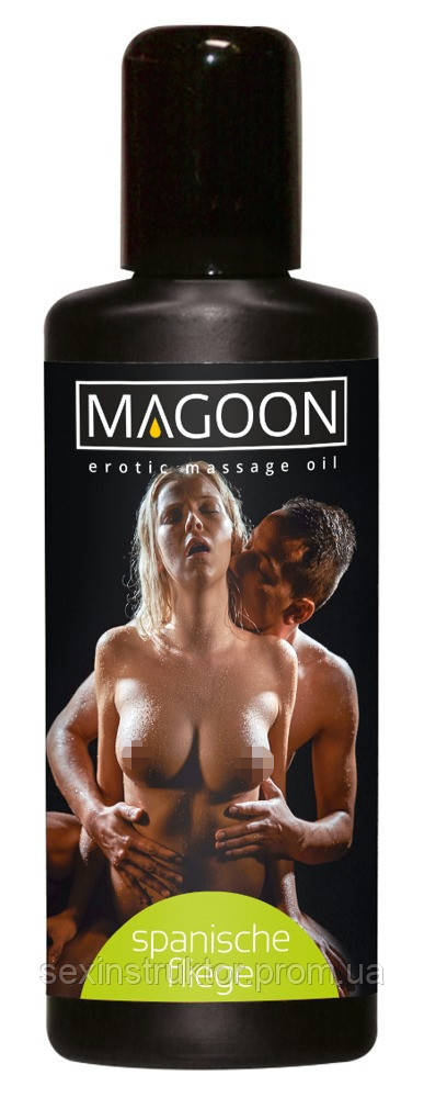 Массажное масло - Spanische FiegeÖl 100 Massageöl