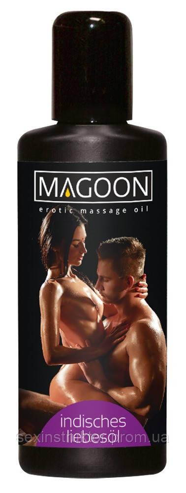 Массажное масло - Indisch.Liebes-Öl 50 Massageöl