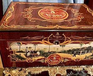 Коробка для Сигар (новая)