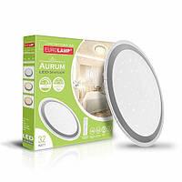 Светодиодный светильник Eurolamp SMART LIGHT Aurum 32W 3000K-6000K (LED-SL-32W-N8(deco))