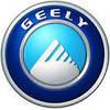 Брызговик передний правый Geely CK 1802541180