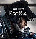 Диск с игрой для ПК Call of Duty Modern Warfare Dark Edition, фото 2