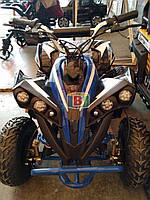 Детский квадроцикл. Мощность 1000W. Скорость: 30 км/ч.SD, USB, FM. Profi HB-EATV 1000Q