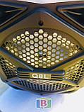 Портативная караоке колонка. Bluetooth. Работает 4-5 ч. Микрофон. Подсветка. 15 W. Q8L, фото 6