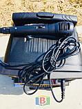 Портативная караоке колонка. Bluetooth. Работает 4-5 ч. Микрофон. Подсветка. 15 W. Q8L, фото 7