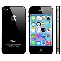 Оригинальный новый смартфон Apple iPhone 4s 32GB Black