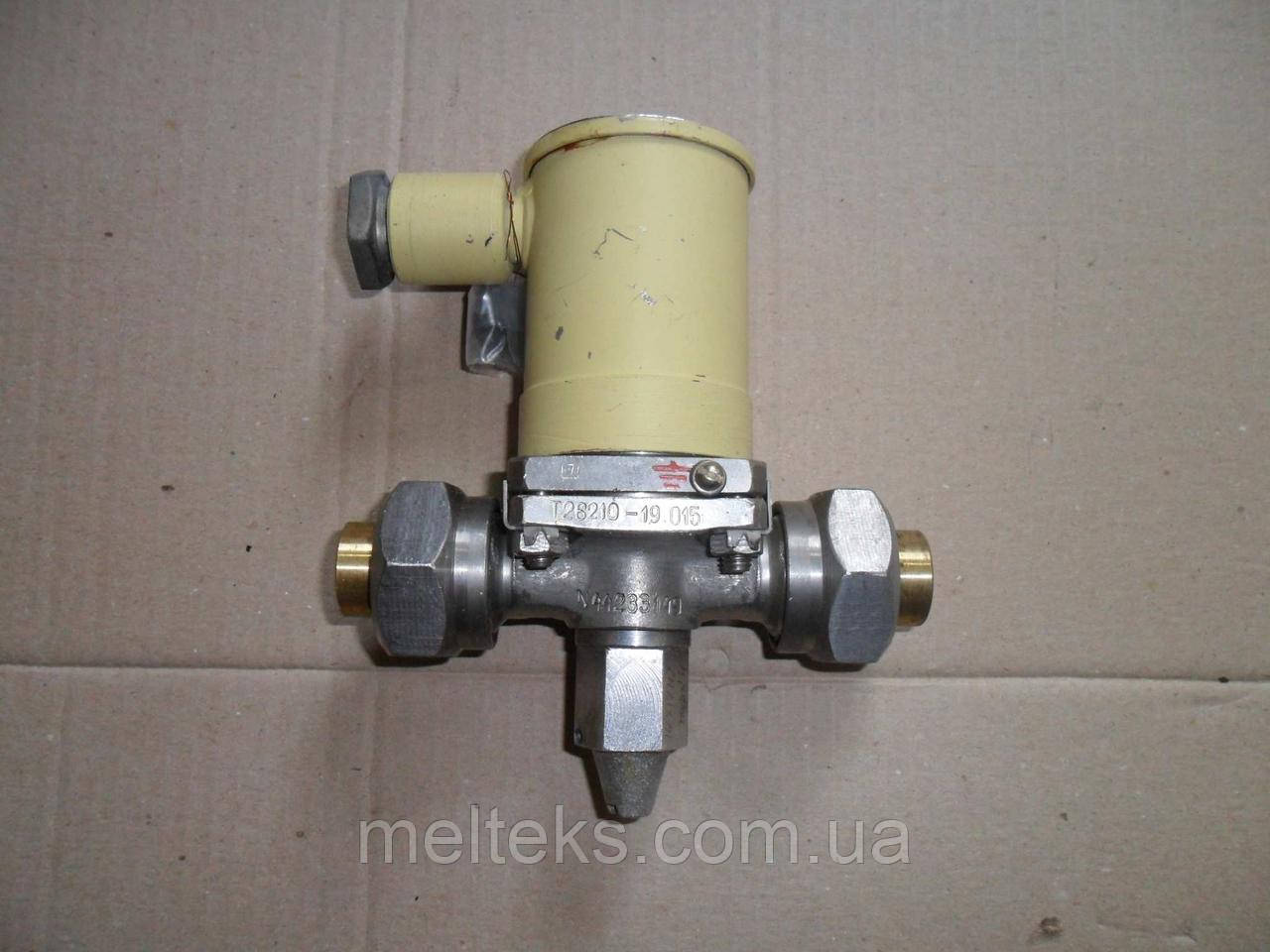 Вентиль клапан Т26210 СВМВ-15К, СВМВ-25К