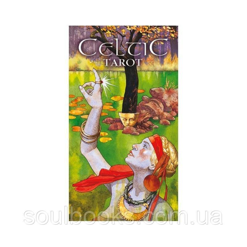 Карты Celtic Tarot (Кельтское Таро)