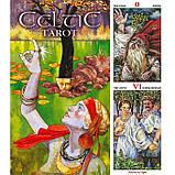 Карты Celtic Tarot (Кельтское Таро), фото 3