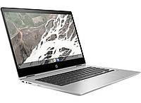 12 мес. Ноутбук HP Chromebook x360 14 Гарантия 12 месяцев