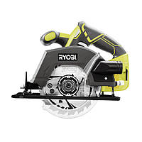 Аккумуляторная дисковая пила Ryobi R18CSP-0