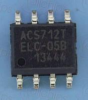 Датчик тока Allegro ACS712ELCTR-05B-T SOP8