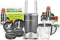 Кухонный комбайн Magic Bullet NutriBullet 600В 12 предметов 2168