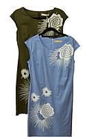 Платье классика)В двух цветах(36-48)