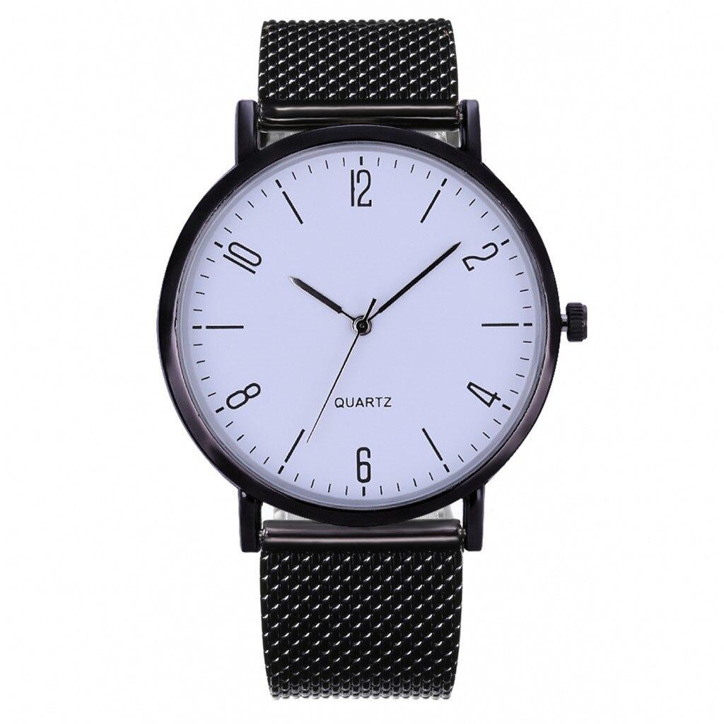 Классические женские часы с нейлоновым ремешком | 84520