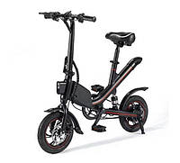 Электровелосипед R1 36V