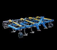 Культиватор КУ 3,0 навесной тракторный, ширина захвата 3000 мм
