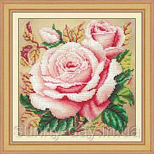 """Набор для вышивания бисером """"Роза"""""""
