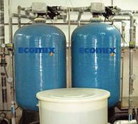 Фильтр комплексной очистки воды ECOSOFT DFK 3672 CG2