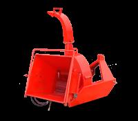 """Измельчитель ветвей """"ДТЗ"""" ИВ20  (с авто. подачей, максимальный диаметр перерабатываемых ветвей 200 мм)"""
