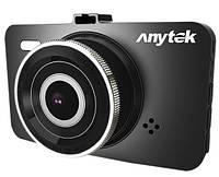 🔥 Автомобильный видеорегистратор Anytek A78 Full HD, 3-дюймовый IPS экран, 1080P