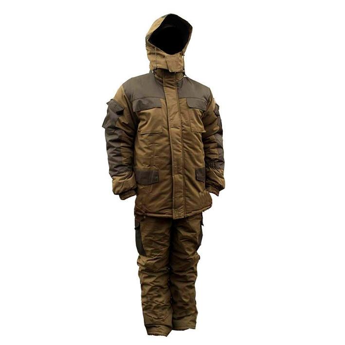 Зимний костюм Горка