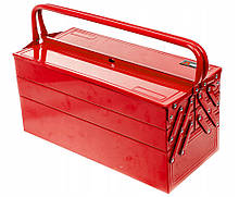 Набор инструментов TOOL BOX 86 елементов