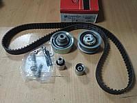 Комплект ГРМ VW Caddy II 1.9 TDI 1995-2004; VW Golf IV 1.9 TDI 1997-2006; SKODA Octavia 1.9 TDI; K015559XS, фото 1
