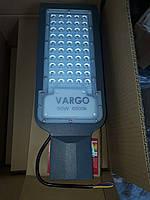 Светильник уличный на столб Vargo 50w 6000K