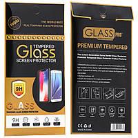 Защитное Стекло iMax 2.5D 0.1mm — iPhone X — Transparent