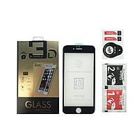 Защитное Стекло iMax Curved 3D — iPhone X , XS — Black