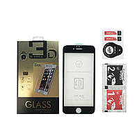 Защитное Стекло iMax Curved 3D — iPhone X , XS — White