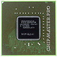 NVIDIA N13P-GL2-A1 видеочип GeForce GT630M