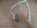 Кнопка включения (power button) Lenovo ThinkPad Edge E430 E530, фото 3