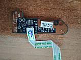 Кнопка включения (power button) Lenovo ThinkPad Edge E430 E530, фото 4