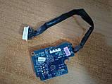 Плата SD карты памяти Lenovo ThinkPad Edge E430 E530, фото 3