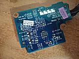 Плата SD карты памяти Lenovo ThinkPad Edge E430 E530, фото 4