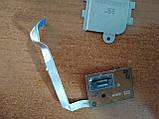Сканер отпечатков пальцев (Fingerprint Reader) Lenovo ThinkPad Edge E430, фото 2