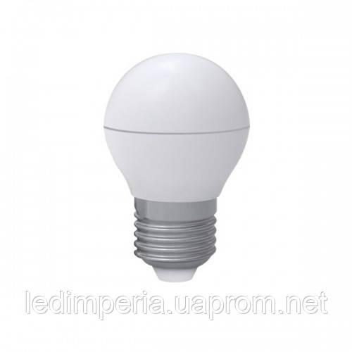 ELECTRUM LB-2 2W E27 4000K алюмопласт. корп. A-LB-1844