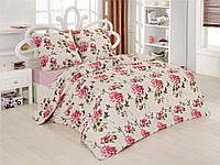 Комплект постельного белья ARYA (Турция) Erica бязь (160х215) полуторный 1001185
