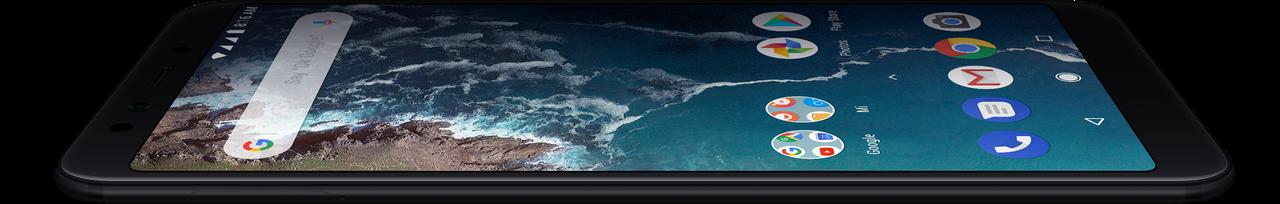 Глобальный Xiaomi Mi A2 4/32+подарок противоударный чехол