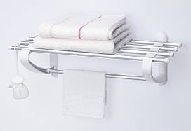 Полка для полотенец Prima Nova B12-01