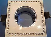 Светильник точечный декоративный FERON DL102 белый