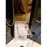 Гидромассажный бокс А-8022 II паровой, 990х990х2200 мм, фото 5