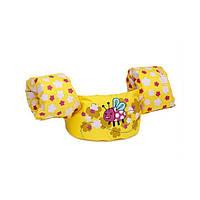 Комплект для плавания детский Campingaz PUDDLE JUMPER DLX YELLOW