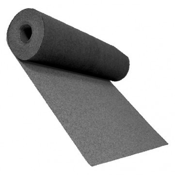 Ендовный ковёр Шинглас (SHINGLAS), серый камень